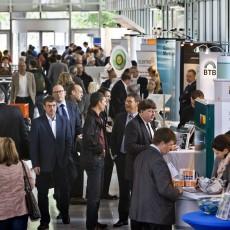 Berliner Energietage Fachmesse
