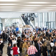 Entrepreneurship Summit 2014 Foto: Christian Klant