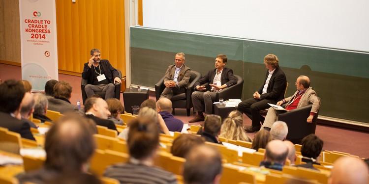 Cradle to Cradle Konferenz 2014