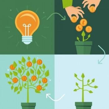 Mit Crowdfunding grüne Projekte finanzieren