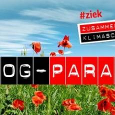 #ziek Blog-Parade BMUB