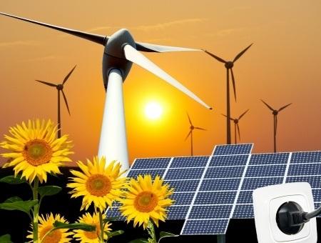 Studium Energiemanagement