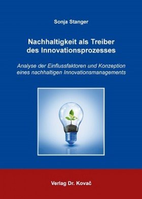 Nachhaltigkeit und Innovationen