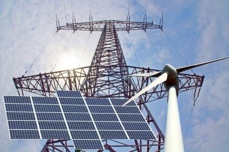 Smart Grids - Stromnetze für das #Energiesystem der Zukunft