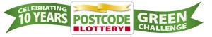Logo Postcode Lottery Green Challenge (002)