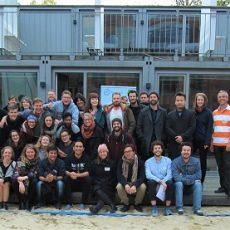Teilnehmer Climathon Berlin 2016