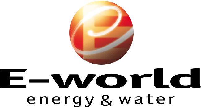 E-world 2017