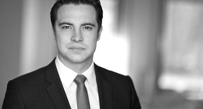 Johannes Laub, Geschäftsführer der Schwarmfinanzierung Plattform LeihDeinerUmweltGeld