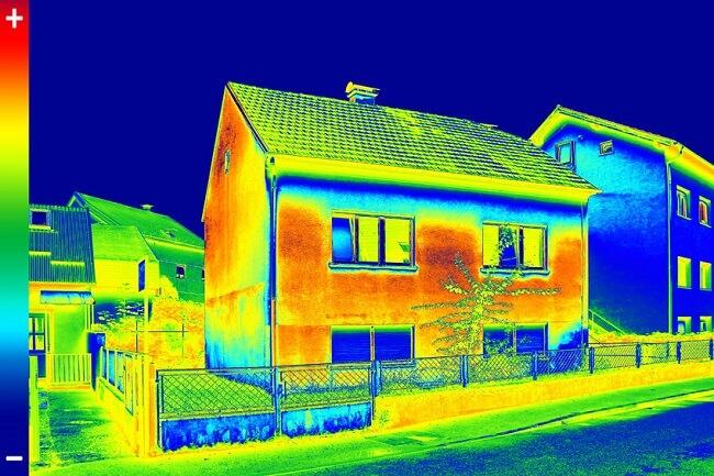 Energieeffizienz steigern mit Energieeffizienzmaßnahmen -u.a. in Gebäuden