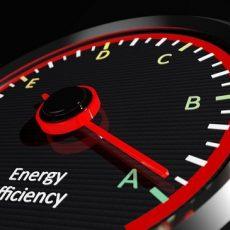 Energieeffizienz steigern - Anregungen zum effizienteren Umgang mit Energie