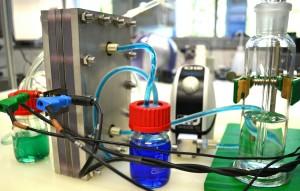 Konzepte für mehr Flexiblität am Strommarkt. Redox-Flow Batterien für den Einsatz in stationären Großspeichern