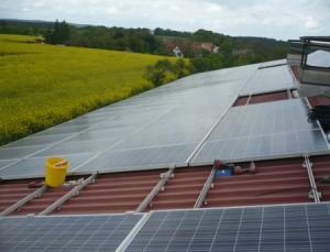 Solar Repowering - aus alt mach neu