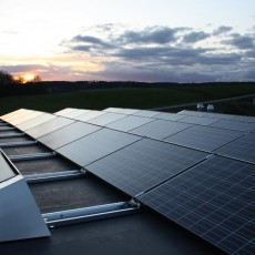 Tuning für Solaranlagen