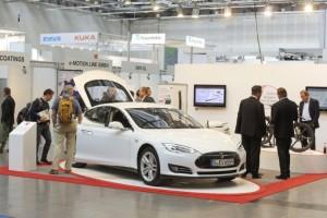 Mobilität von morgen, die WORLD OF ENERGY SOLUTIONS