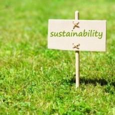 Unternehmerische Nachhaltigkeit leben