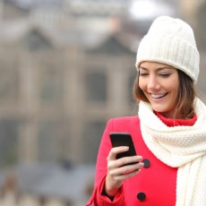 Mit dem Smartphone die digitale Heizung der Zukunft bedienen