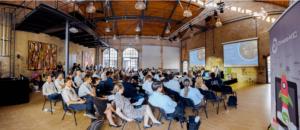 Sofa Talks mit Climate-KIC Accelerator Start-up Alumnis, Foto: Climate-KIC/S.Röhl
