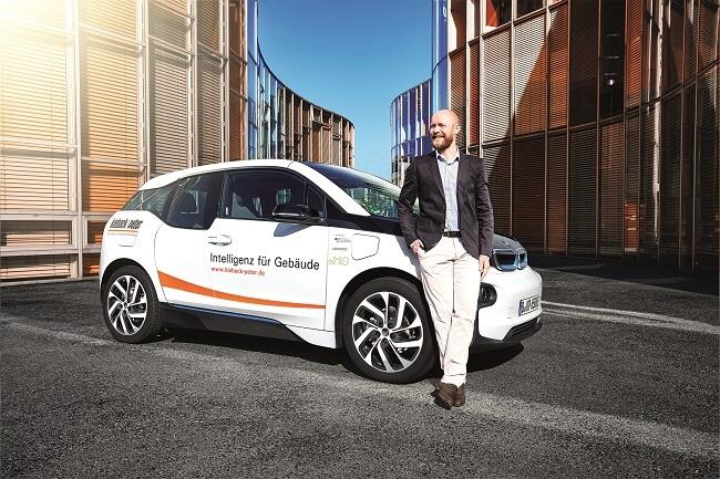 Kieback&Peter Elektromobiltität