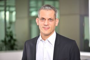 Martin Kröner von Munich Venture Partners