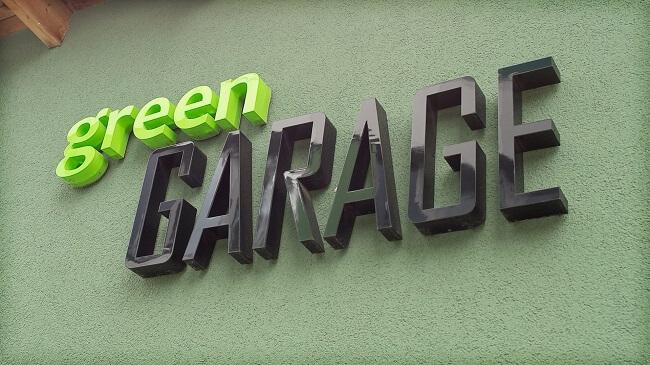 Green Garage Coworking für grüne Start-ups via Climate KIC Accelerator