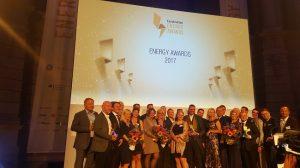 Die Gewinner der Energy Awards 2017