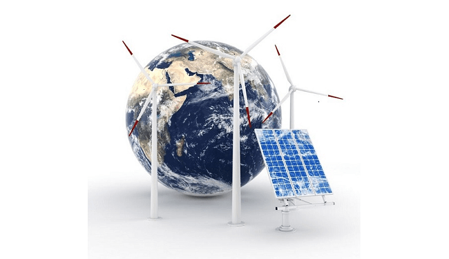 Globale Energiewende: Welche Rolle wird Deutschland in Zukunft bei den erneuerbaren Energien spielen?