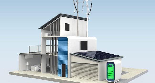 Energiespeicher, die vierte Säule der Energiewende
