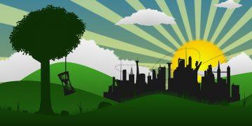 Grünes Crowdinvesting - mehr Investitionen in grüne Projekte