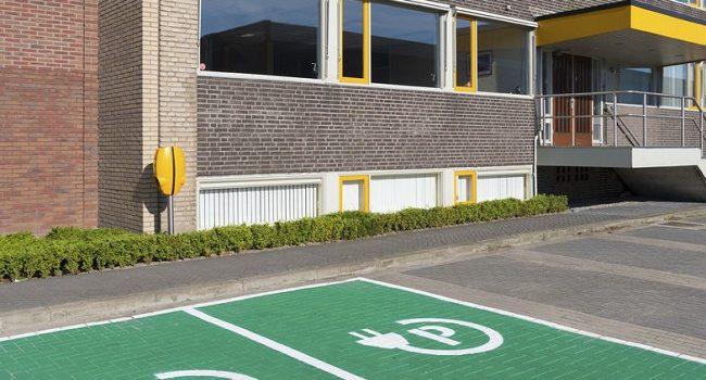 Woher kommt der Strom zum Beladen von Elektroautos