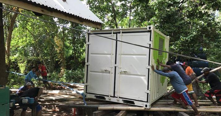 Crowdinvesting Projekte schließen Finanzierungslücke für erneuerbare Energien