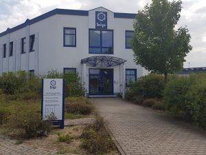 Firmensitz der BIP-Industrietechnik GmbH