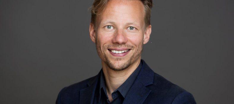 Jörg Geier im Interview zum Thema Impact Investing Foto: Gesine Born