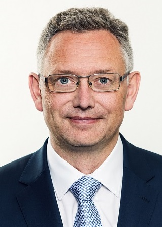 Dr. Christian Müller, CEO InnoEnergy Germany