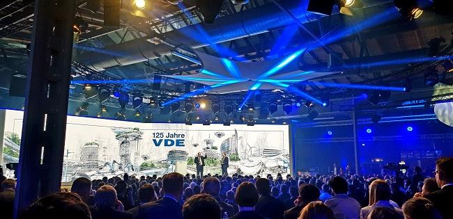 VDE Tec Summit 2018 - 125 Jahre VDE Foto: KR - Technewable.com