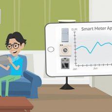 Ein neues Energiebewusstsein durch Smart Meterrch