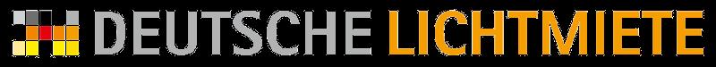 Logo Deutsche Lichtmiete