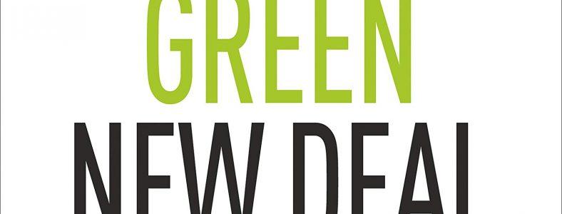 Buchtipp: Der globale Green New Deal