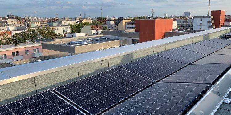 Nachhaltigkeit mit PV-Anlagen realisieren