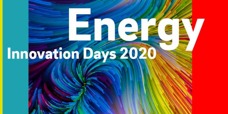 Energie Zukunft Event