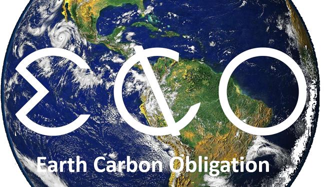 ECO als alternative CO2 - Waehrung