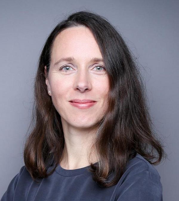 Katja Reisswig