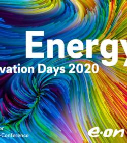 Drei Tage geballte Innovationspower zu Fragen der Energie Zukunft
