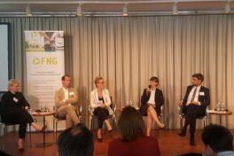 FNG-Dialog 2017: Nachhaltige Geldanlagen und Menschenrechte