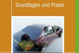 Buchtipp: Elektromobilität: Grundlagen und Praxis