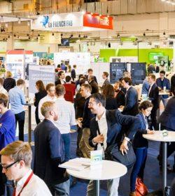 E-world 2020: Unter dem Stern zu mehr Nachhaltigkeit