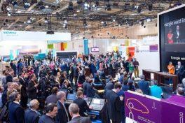 Die E-world 2017: Rekorde, Start-ups und ein Blick in Richtung Zukunft