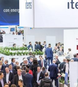 Smart Cities im Fokus der E-world Energy & Water 2019