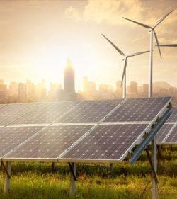 6 Thesen zum #Energiesystem der Zukunft