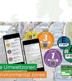 Green-Zones Testbericht: Alle Umweltzonen in Deutschland und Europa im Blick – Anzeige