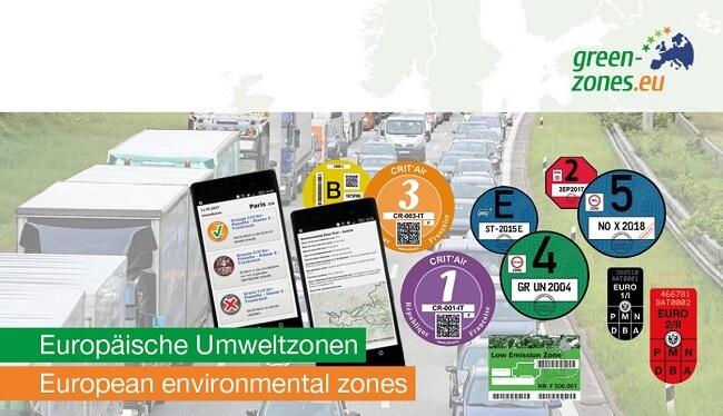 You are currently viewing Green-Zones Testbericht: Alle Umweltzonen in Deutschland und Europa im Blick – Anzeige